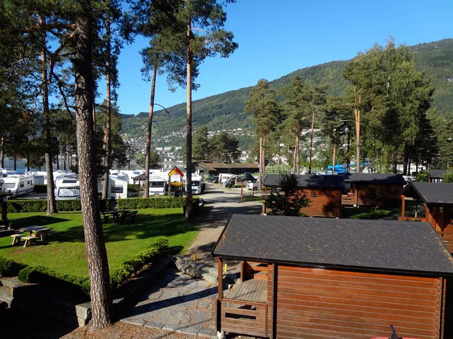 Voss camping bobil